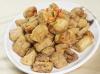 Salt & Peppery Tofu