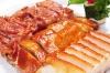 Three kinds of B.B.Q Meats