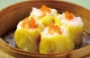 1302 Steamed Pork Siu Mai with Fish Roe