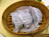 1314 Mushroom & Truffle Dumplings