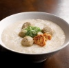 1416 Meat Ball Congee(pork)