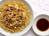 1603 Fried Vermicelli with Shredded Pork