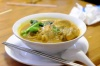 1716 Curry Chicken with Noodle in Soup