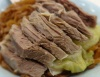 1804 Consommé Beef Brisket with Tossed Noodle