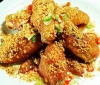 Hong Kong Style Chicken Wingettes