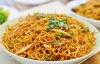 1401 豉油皇炒麵 Soya Sauce Chow Mein