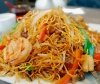 1405 海鮮炒麵* Seafood Fried Noodle