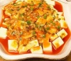 1703 紅燒豆腐 Braised Tofu with Vegetable