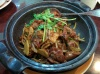 1947 薑蔥牛肉煲 Beef Hot Pot with Ginger & Green Onion
