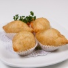 1304 Deep Fried Shrimp Pastries