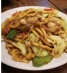 Pan Fried Shang Hai Noodle